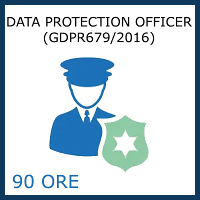 DATA PROTECTION OFFICER (rif. Normativa GDPR679/2016 Privacy)
